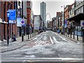 SJ8498 : Oldham Street by David Dixon