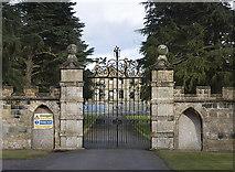 NO2501 : Leslie House by William Starkey