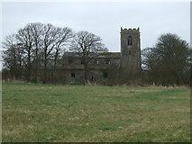 TF4393 : St.Botolph's Church, Skidbrooke by JThomas