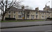 SU1484 : Central Community Centre, Swindon by Jaggery