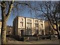 ST5773 : Building on Whiteladies Road, Bristol by Derek Harper