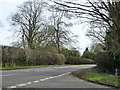 SP9101 : Chesham Road, B485 by Robin Webster