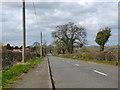 SP7611 : Cuddington Road by Robin Webster