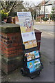 TA0731 : Jehovah's Witnesses on Cottingham Road, Hull by Ian S