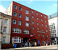ST5872 : Mariner House, Bristol by Jaggery