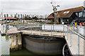 SU8201 : Chichester Marina by Ian Capper