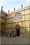 SP5106 : The Bodleian Library by DS Pugh