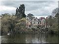 SP8633 : Bletchley Park, Milton Keynes, Buckinghamshire by Christine Matthews