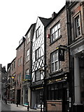 NZ2742 : The Shakespeare, Durham by JThomas
