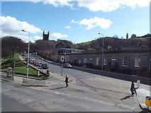 NT2674 : Royal Terrace, Edinburgh by Malc McDonald