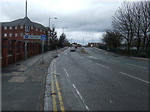 SD6311 : Chorley New Road (A673) by JThomas