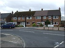 SD6110 : House on Vicarage Road West, Blackrod by JThomas