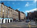 NT2474 : Kerr Street, Stockbridge, Edinburgh by Malc McDonald