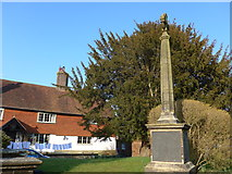 TQ3632 : St Margaret, West Hoathly: churchyard (III) by Basher Eyre