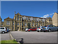 SE0924 : Former Clare Hall school, Skircoat Road, Halifax by Stephen Craven