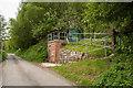 SO4272 : Elan Valley Aqueduct monitoring station by Ian Capper