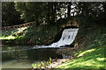 TL5238 : Cascade at Audley End by Peter Trimming