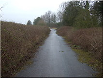 TF2002 : Cycle track, Dogsthorpe Star Pit & Little Wood Nature Reserve by JThomas