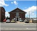 TQ3324 : 59, Perrymount Road, Haywards Heath by Simon Carey