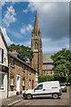 TQ2749 : Church Road by Ian Capper