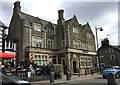 SD4198 : Windermere: Barclays Bank by Jonathan Hutchins