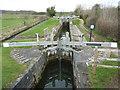 SK5481 : Turnerwood double lock by Richard Croft
