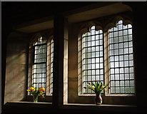 SD5871 : St John the Baptist, Arkholme by Ian Taylor