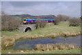 SD4498 : Windermere train near Ings by Ian Taylor