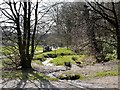 SD6527 : Blackburn, Witton Country Park by David Dixon
