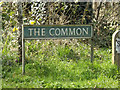 TG2002 : The Common sign by Adrian Cable