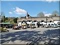 SY8280 : West Lulworth, Castle Inn by Mike Faherty
