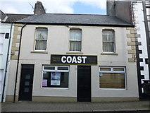 D3115 : Coast Hair & Beauty, Glenarm by Kenneth  Allen