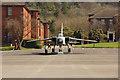 SP8809 : Tornado at RAF Halton by Richard Croft