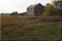 NU0840 : Fenham Old Mill by Stephen McKay