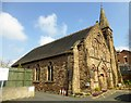 SO8799 : Tettenhall Wood United Reformed Church by Rude Health