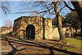 SK9871 : Coldbath House by Richard Croft