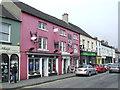 J2458 : Hillsborough, Lisburn Street by Gordon Flanagan