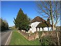 SP7515 : Waddesdon Hill Baptist Chapel by Des Blenkinsopp