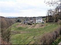 SJ9694 : Brookfold Farm by Gerald England