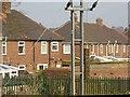 SE5850 : Hob Moor housing York by Steve  Fareham