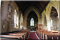 TF0548 : St.Andrew's nave by Richard Croft