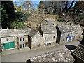 SP1620 : Model Village, Bourton On the Water by Paul Gillett