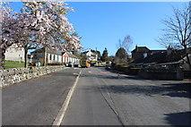 NX6280 : Kirkland Street, Dalry by Billy McCrorie