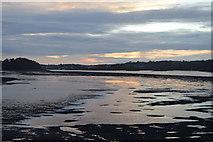 SH5873 : The Menai Straits by N Chadwick
