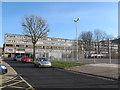 TQ3277 : Housing on Hopwood Road, Walworth by Stephen Craven