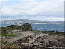 J4482 : North Down Coastal Path by Robert Ashby