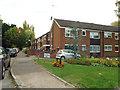SP2382 : The Firs, off Maxstoke Lane. Meriden by Robin Stott