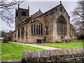 SE1039 : The Parish Church of All Saints, Bingley by David Dixon