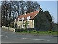 NZ1381 : Cottages, Whalton by JThomas