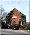 TF9800 : Primitive Methodist chapel, Scoulton by Bikeboy